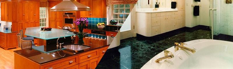 EURO-PLUS: Massachusetts/Connecticut Kitchen, Bath & Home Design (VERIO)
